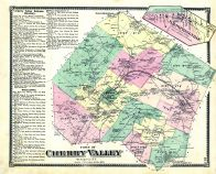 Cherry Valley 001, Saltspringville, Otsego County 1868
